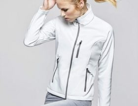 Softshell jakne so odlične za pohode ter razne športe