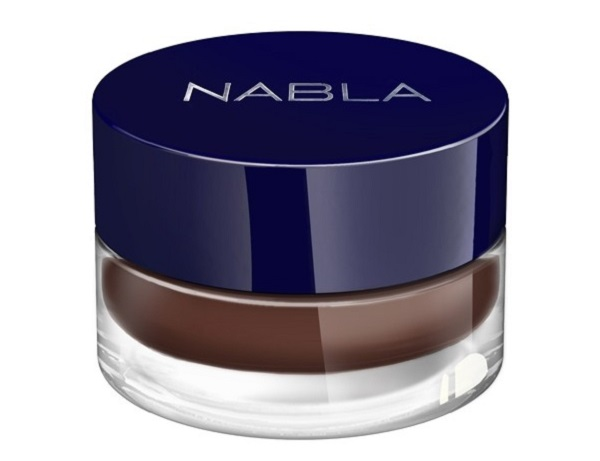 Kozmetika Nabla gel za obrvi