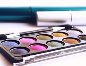 Kozmetika Nabla je italijanska znamka