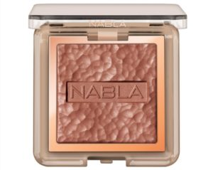 Kozmetika Nabla kompaktni bronzer